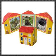 Canon Papercraft Gift Photo Box