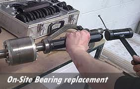 woodworking machinery repairs servicing and installation in