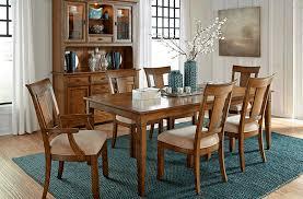 River Valley Dining Room Set At Garden City Furniture
