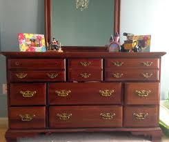 Pink Vintage Dresser Knobs by A Little Bolt Of Life January 2014