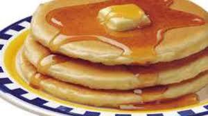 Pumpkin Cake Mix Pancakes by Cake Batter Pancakes Bettycrocker Com