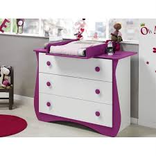 chambre bébé roumanoff katherine roumanoff commode doudou prune achat vente commode
