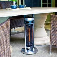 Solaira Patio Heaters by Solaira Heating Scosyxl Cosy Electric Infrared Patio Heater