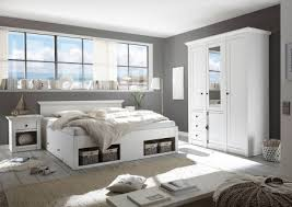 schlafzimmer in pinie weiß dekor trüffel dekor kaufen bei