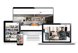 100 Interior Architecture Websites Lab Case Studies Design Website Relaunch
