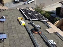 installing solar panels on concrete tile roof best roof 2017