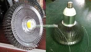 150w e40 high power led high bay light
