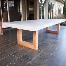 At Snap Concrete Our Custom Built Tables Are Australian Made And Locally In Melbourne Using Only The Highest Quality Materials