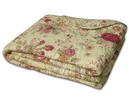 Greenland Home Bedding by Antique Rose Quilt Set Gl Wb0726mst Traditional Country Quilt