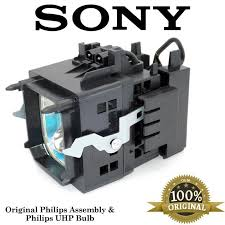 Kds R60xbr1 Lamp Replacement Instructions by Sony Xl 5100 Tv Assembly Lamp With Original Philips Housing And
