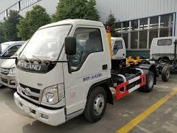 China Foton Garbage Truck, Foton Garbage Truck Manufacturers ...