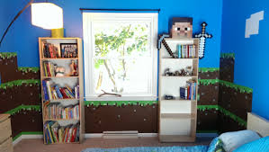 IMAG2945 Most Interesting Minecraft Bedroom Ideas In Real Life