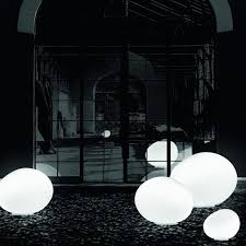 Gregg Outdoor Floor Lamp Foscarini