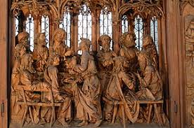 wood carving wikipedia