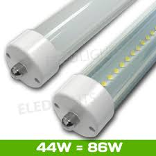 ultra high lumen led 8ft bright led bulbs eledlights