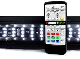 led aquarium light controller finnex planted 24 7 fully automated aquarium led