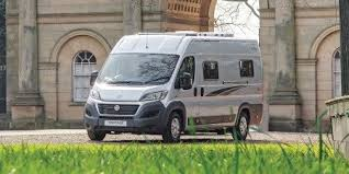 Whats The Difference Between A Motorhome And Campervan