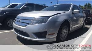 Used Vehicles For Sale In Carson City, NV