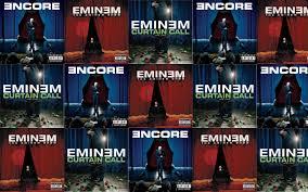 Eminem Curtains Up Encore Version by Eminem Wallpapers Full Screen Wallpapersafari