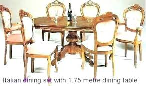Traditional Dining Chairs Style Chair Fashionable Classic Room Furniture Trad