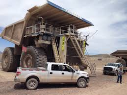 The Mining Company That Tested Ford's Aluminum Prototypes Was So ... Ford Unveils 600hp F150 Rtr Muscle Truck Medium Duty Work Info Stage 3s 2011 50l Xl Project Used Pickup Trucks New 2005 F 150 Regular Cab Long 2017 Price Trims Options Specs Photos Reviews 2018 Ford Best Of Xlt 2wd Ultimate Leveling Truckin Magazine For Towingwork Motor Trend The 7 Mods For Your Fordtrucks All Whats Really Behind Chevys Attacks Gm Thinks The Is Review Combines Capability And Passenger 2015 Automatic 1 Owner At