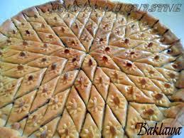 cuisine algerienne gateaux traditionnels baklawa constantinoise amour de cuisine