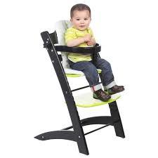 chaise haute volutive badabulle badabulle chaise haute evolutive noir anis noir et anis achat
