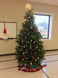 Shells Christmas Tree Farm Tuscumbia Al by East Colbert Senior Center Home Facebook