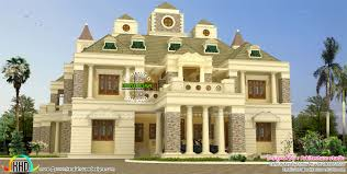 100 Indian Bungalow Designs Luxury Bungalow Style Colonial Home Kerala Home
