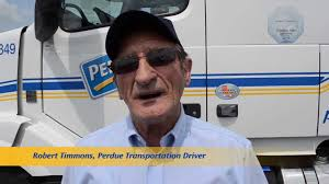100 Timmons Truck Center Perdue Driver Robert 2013 Driver AllStar By The National