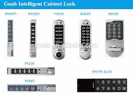 Magnetic Locks For Furniture by Magnetic Lock For Sliding Door Electronic Locks For Hotels Code