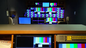 Videolines TV Mobile Television Production Truck HD - Production