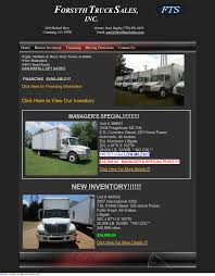 Forsyth Truck Sales Competitors, Revenue And Employees - Owler ... Used Cars Springfieldbranson Area Mo Trucks Dforsyth Ltd Home Facebook Mobile Command Truck Emergency Center Matthews Michelle Forsyth Terminal Manager Kenan Advantage Group Linkedin Food In County 2018 Herald September 28 2017 By Appen Media Issuu Cummings Ga Imports Bta Browns Accsories Trailer Dealership Freightliner For Sale Georgia 2007 Wabash Thermoking In Wwwi75truckscom New And For On Cmialucktradercom