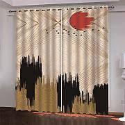 gardinen badezimmer modern günstig kaufen lionshome