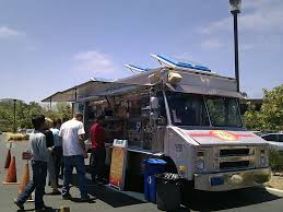 100 Sd Food Trucks SD Truck Amazing KoreanMexican Fusion From Tabe BBQ Jinxi Eats