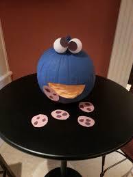 Oscar The Grouch Pumpkin Decorating make sesame street pumpkins for a cute halloween decor craft