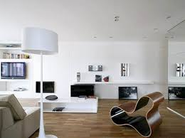 modern minimalist design of living room minimalist living room