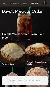 Starbucks Pumpkin Spice Scone Recipe by Pre Order A Pumpkin Spice Latte At Starbucks Ask Dave Taylor