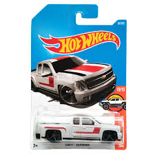 Jual Hot Wheels Chevy Silverado HW Hot Trucks 2017 Diecast HotWheels ... Just Trucks 1955 Chevy Stepside 124 Eta 128 Ebay Proline 1978 C10 Race Truck Short Course Body Clear Pickup Ss 5602 1 36 Buy Silverado Red Jada Toys 97018 2006 Chevrolet Another Toy Photo Image Gallery Rollplay 6 Volt Battypowered Childrens Rideon Diecast Scale Models Cars Treatment Please Page 2 The 1947 Present Gmc What Cars Suvs And Last 2000 Miles Or Longer Money