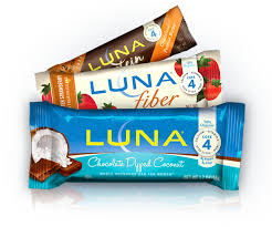 Another Point Though The Labelling On Luna Bar Mentions Folic Acid Loudly Front Cover Aka Folate Or Vitamin B9 Is Recommended For