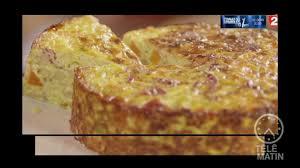 telematin recettes cuisine replay télématin télématin gourmand gâteau trop chou du 2