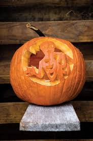 Preserving A Carved Pumpkin by 33 Halloween Pumpkin Carving Ideas Southern Living