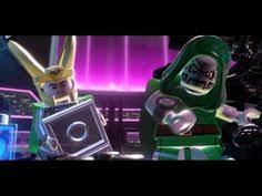 Lego Marvel Superheroes That Sinking Feeling 100 by Lego Marvel Super Heroes 100 Guide 10 That Sinking Feeling