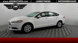 50 Best Used Ford Fusion For Sale, Savings From $3,319