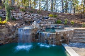 Incorporate Your Pool Into The Natural Landscape To Make Your ... Best 25 Above Ground Pool Ideas On Pinterest Ground Pools Really Cool Swimming Pools Interior Design Want To See How A New Tara Liner Can Transform The Look Of Small Backyard With Backyard How Long Does It Take Build Pool Charlotte Builder Garden Pond Diy Project Full Video Youtube Yard Project Huge Transformation Make Doll 2 91 Best Pricer Articles Images