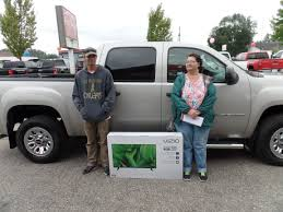 Congratulations To Tammy And Brandon On Their Purchase Of A New GMC ... Chevy Dealer Nh Gmc Banks Autos Concord 2019 All New Sierra 1500 Crew Cab Denali 4x4 62l At Wilson Trucks Suvs Crossovers Vans 2018 Lineup Price Lease Deals Jeff Wyler Florence Ky In Duluth Rick Hendrick Buick Custom And Edmton Ab Canyon 2015 Carbon Editions Add Sporty Looks Substance Luxury Vehicles Seattle Dealer Inventory Bellevue Wa