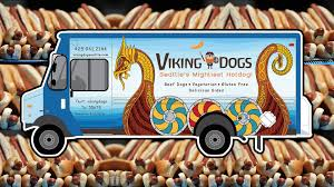 Food Truck: Viking Dogs @ Crucible Brewing - Woodinville Forge ...