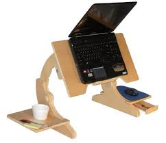 Bed Tray Table Laptop Bed Desk Laptop Bed Tray Bed Stand