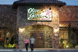 Olive Garden special offers seven weeks of pasta for $100