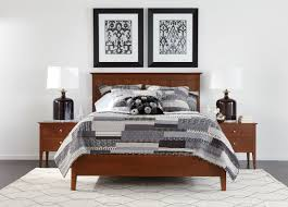 Ethan Allen Furniture Bedroom by Rowan Night Table Night Tables